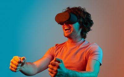 La realidad virtual ya nos está ayudando a conducir más seguros: 7 ejemplos que lo demuestran