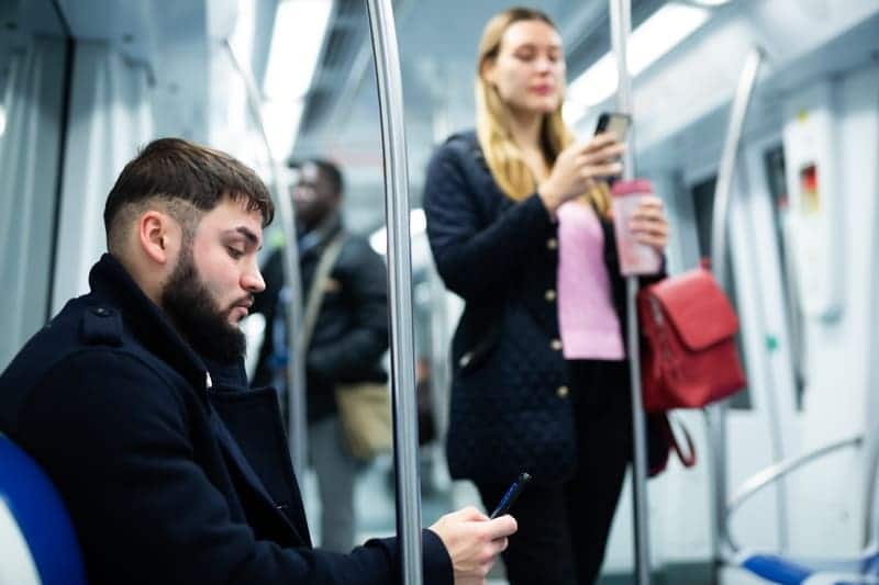 transporte publico sostenible