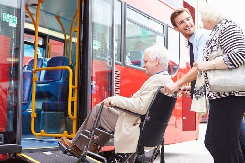 valor transporte publico
