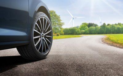 ¿Qué nos aportan unos neumáticos más eficientes?