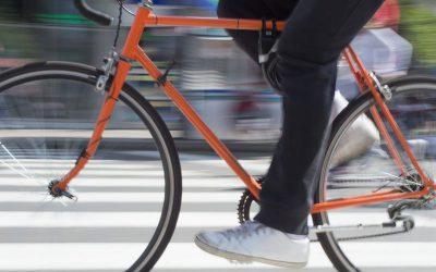 ¿Es posible ir en bici a trabajar en Madrid? Preguntamos a asociaciones ciclistas y nos responden esto