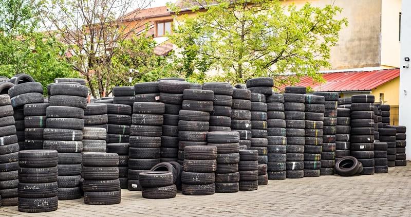 reciclaje vehiculos
