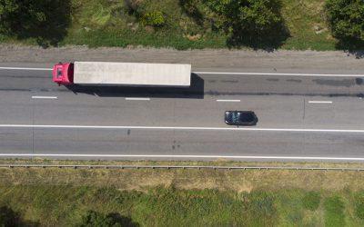 En 2021 no se podrá superar el límite de velocidad en los adelantamientos
