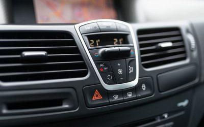 La calefacción del coche no funciona, ¿qué hacer?