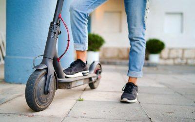 Seis cosas que tienes que saber antes de comprar un patinete eléctrico en 2021