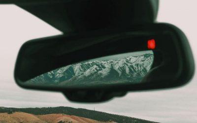 Retrovisores digitales y cámaras en el coche, ¿cuándo son legales?