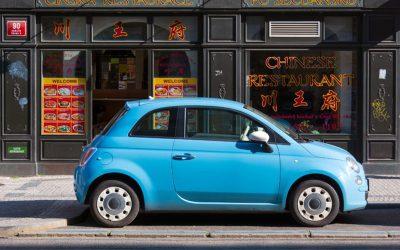 Zona azul, verde, naranja, roja… ¿Sabes qué puedes hacer en cada tipo de aparcamiento?
