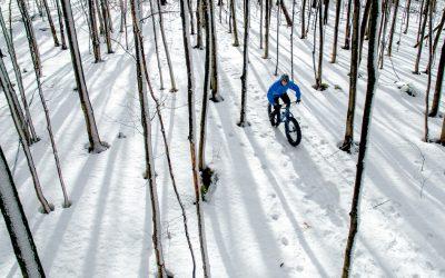 MTB en invierno: equipación y otros consejos para circular