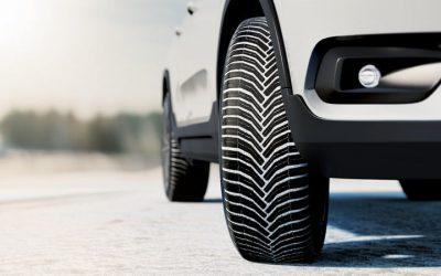 Después de lo visto, ¿es hora de comprar unos neumáticos de invierno?