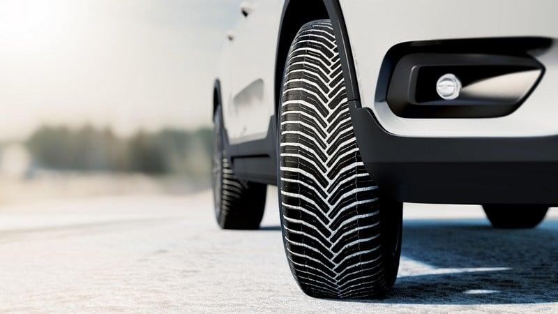 Comprar unos neumáticos de invierno