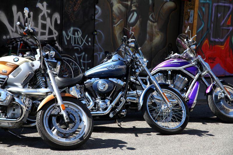 modificaciones moto