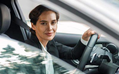 Perspectiva de género en la seguridad vial: así se está planteando