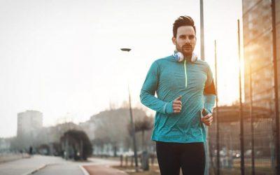 Cinco consejos de seguridad vial para runners. Sí, runners