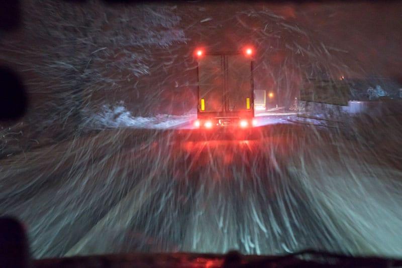 Suecia el paraíso de la seguridad vial