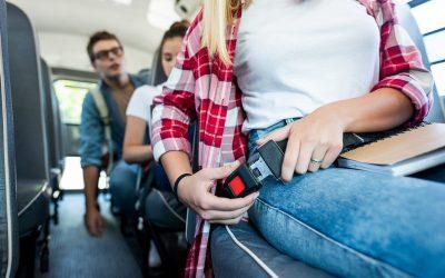 ¿Prevención en el transporte escolar? Los importantes motivos detrás de la campaña anual de la DGT