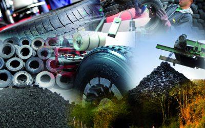 Reciclar los neumáticos o cómo saldar una deuda pendiente con el medio ambiente