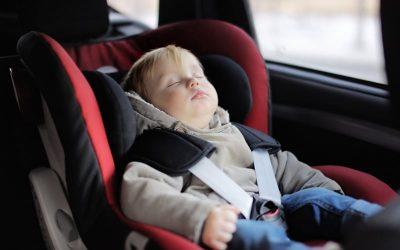 Nuestra responsabilidad en la siniestralidad vial infantil