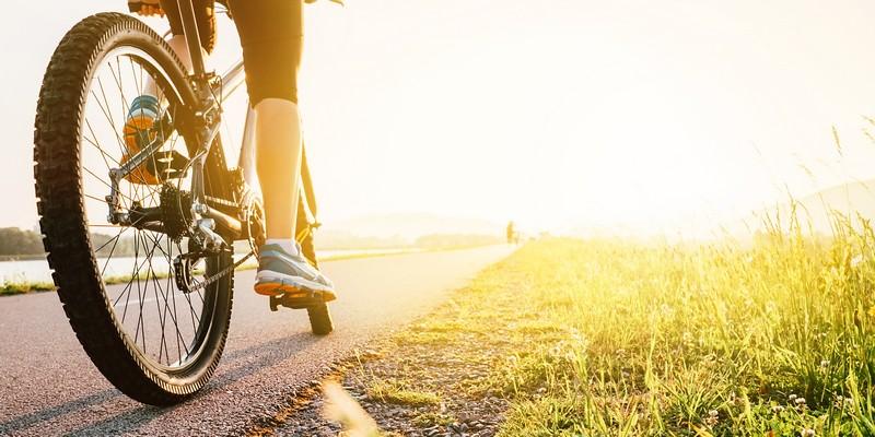 cuidar bicicleta