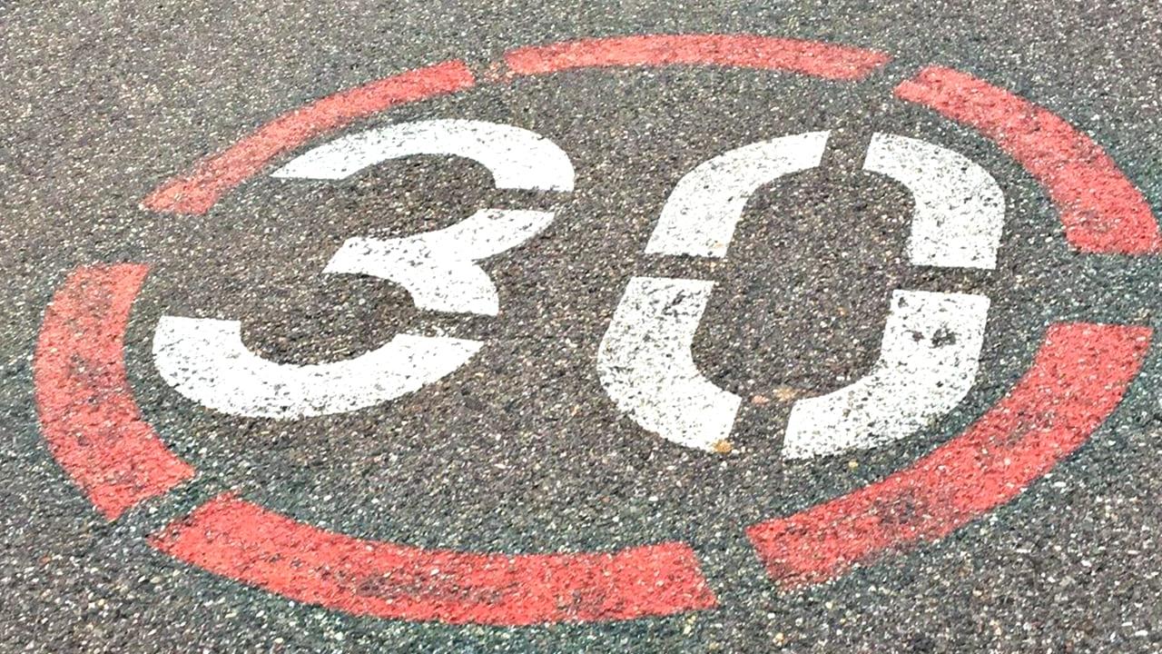 calles a 30