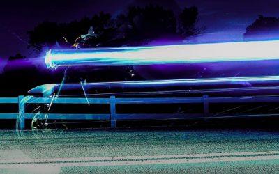 Pantalones con airbag, láseres, radares, … 8 innovaciones de seguridad para moteros y ciclistas
