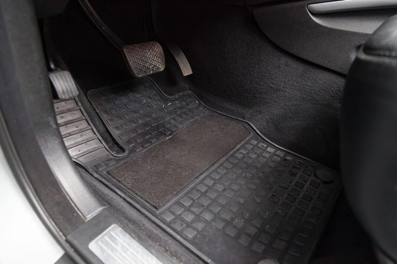 alfombrillas del coche