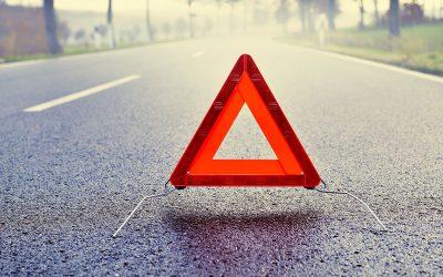 Adiós a los triángulos: La DGT plantea sustituirlos por una luz de seguridad