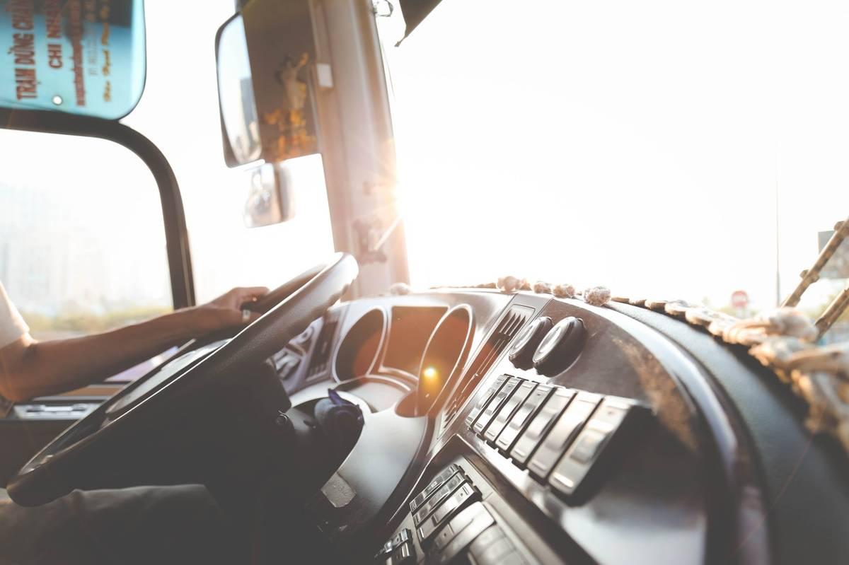 seguridad vehiculo pesado