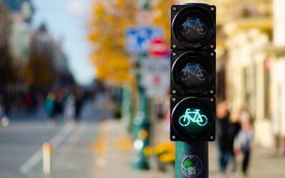 Siete consejos de seguridad para ciclistas que se inician