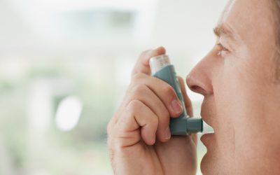 Asma y conducción: prevenir para respirar