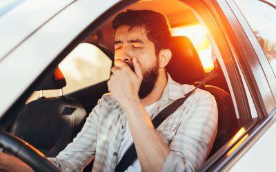 """Detección de fatiga al volante: más allá del """"¿vas bien?"""""""