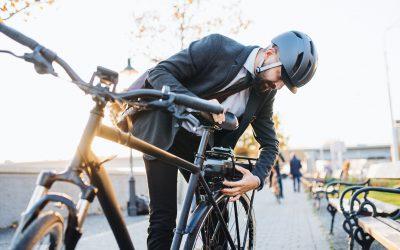 Bicicletas eléctricas: una nueva vida para tu bici de siempre