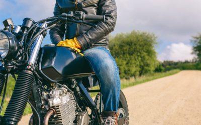 Ropa de seguridad para motoristas: contar con una segunda piel
