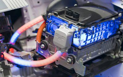 Baterías: viaje al corazón de los coches eléctricos