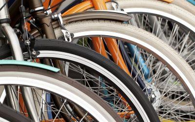 ¿Un carné para las bicicletas?