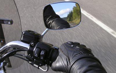 ¿Guantes en verano? ¡En moto, sí!