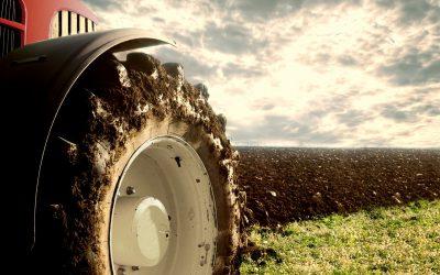 Tractores y electricidad: cosechando avances