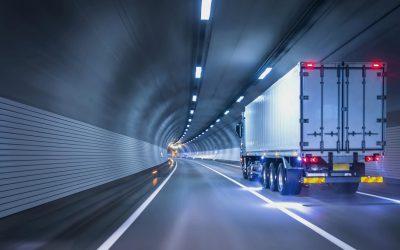 Emergencia en un túnel ¿cómo actuar?