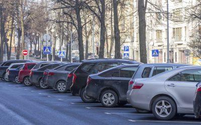 Smart parking: aparcar fácilmente en la era digital