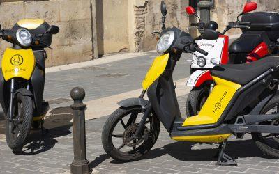 Motosharing: un mundo de ventajas
