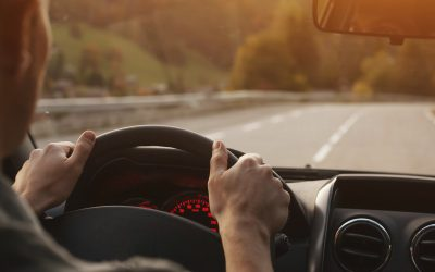 Distracciones con el móvil y fatiga al volante: el binomio más peligroso