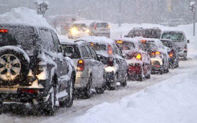 Francia implanta una nueva ley de equipamiento invernal